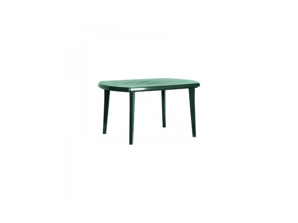 ELISE stůl zelený