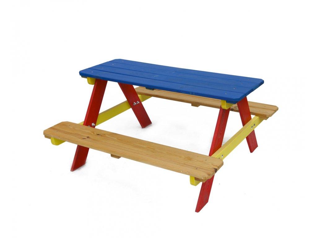 piknik detsky