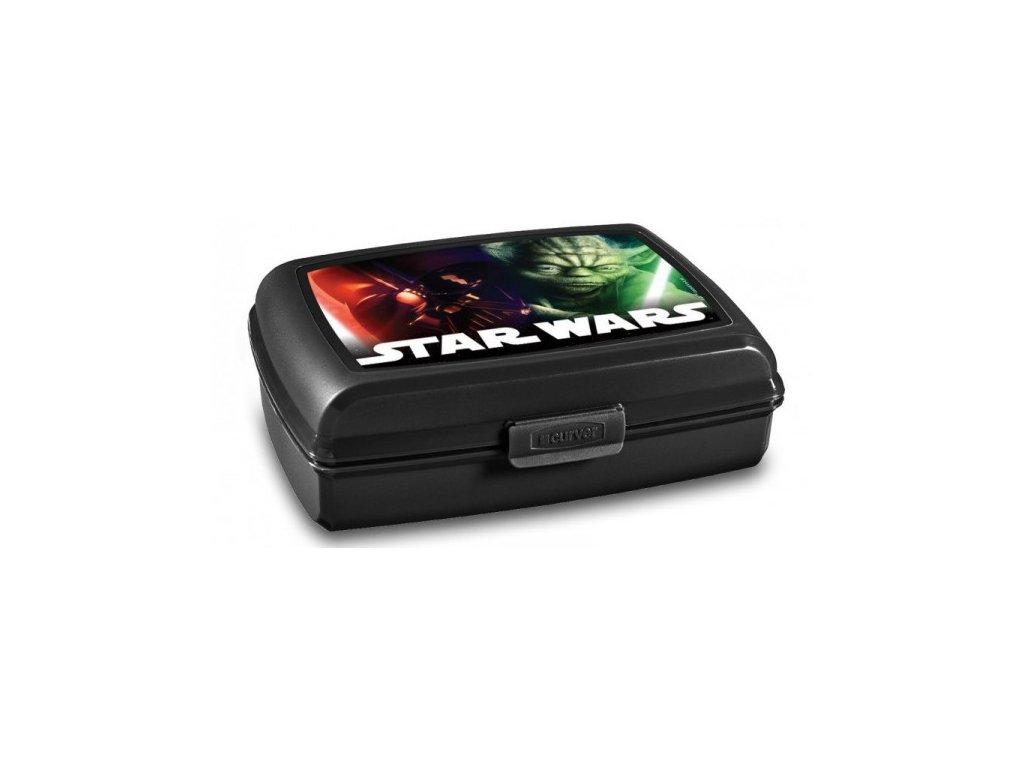 Snack box - 1,3L - STAR WARS (02274-S55)