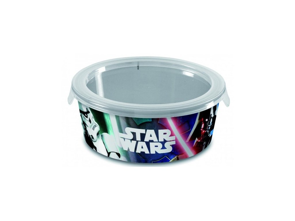 DECO CHEF box - 1,2L - STAR WARS (00725-S48)