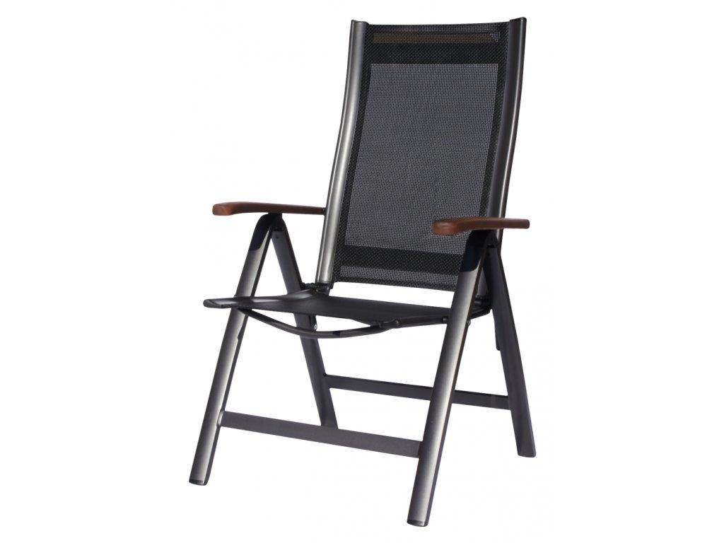ass comfort chair black antracit s006 m06