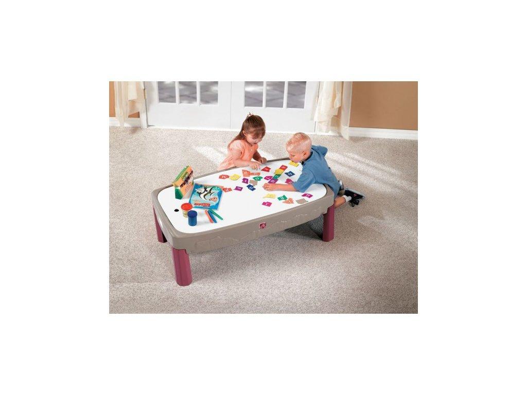 STEP2 Herní stolek Grand Canyon - hrací stůl s autodráhou