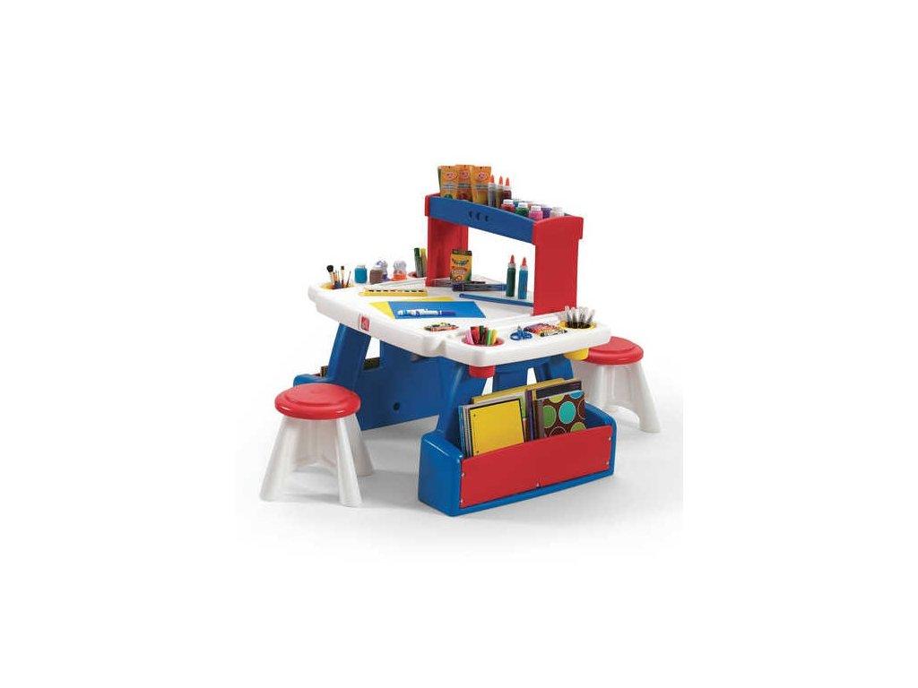 STEP2 Výtvarný stolek Creative
