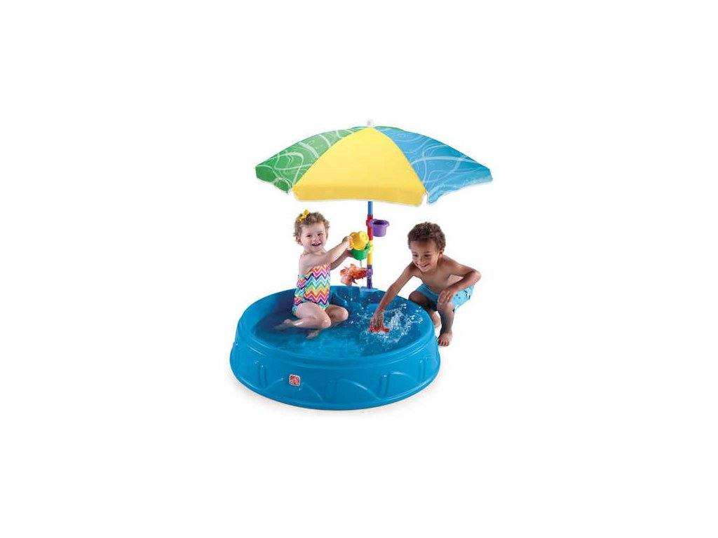 STEP2 Bazén pro děti Shade Pool