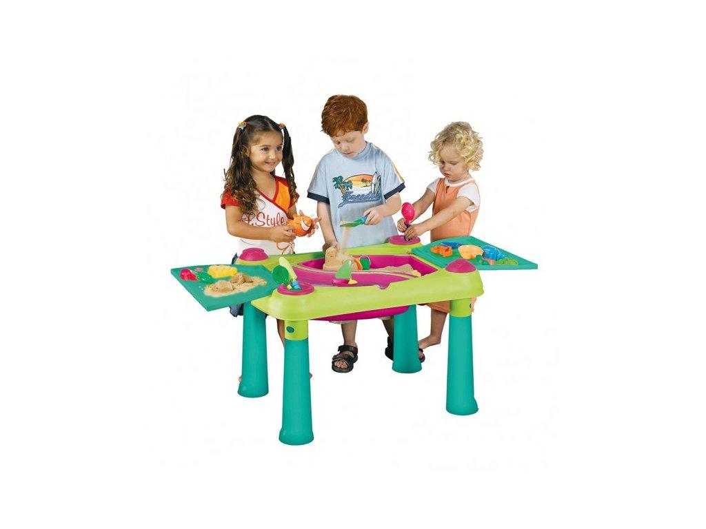 CREATIVE FUN TABLE