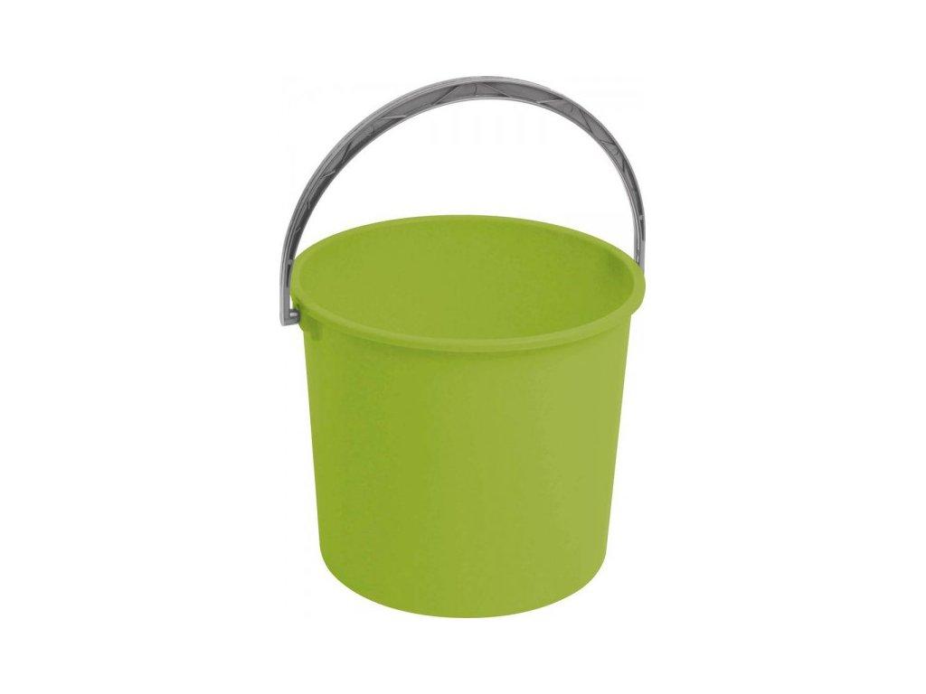 Kbelík CURVER 16L - zelený