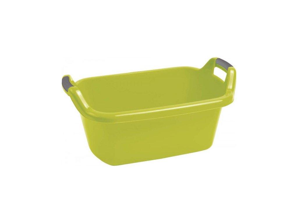 Vanička CURVER 35L - zelená