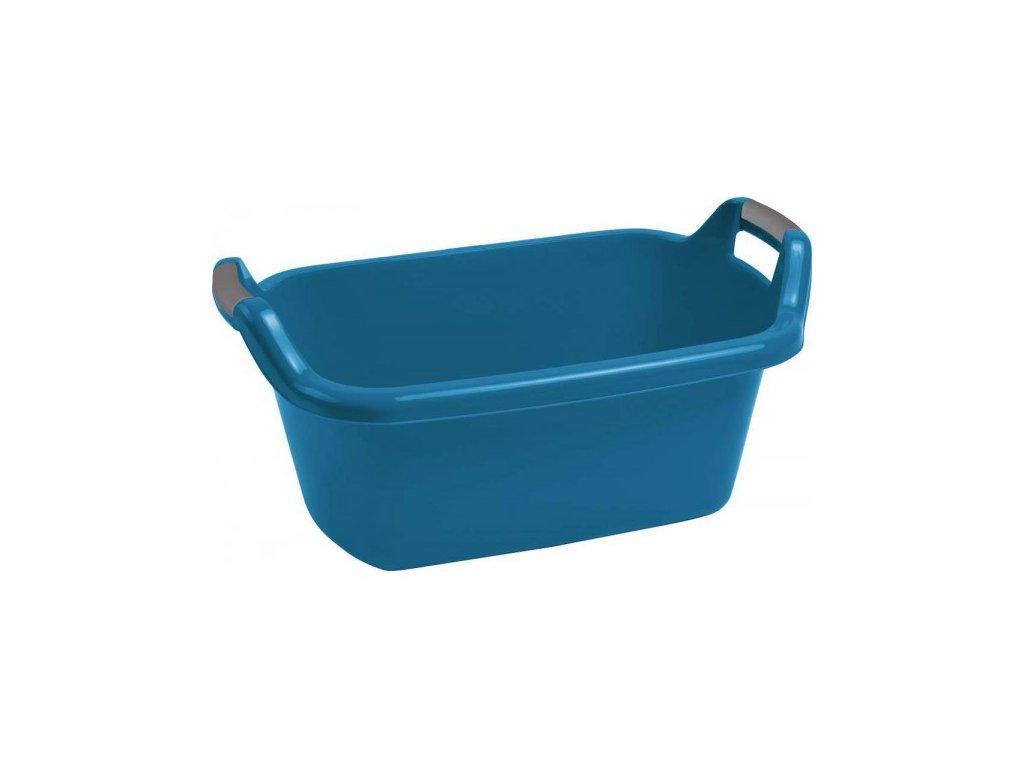 Vanička CURVER 35L - modrá