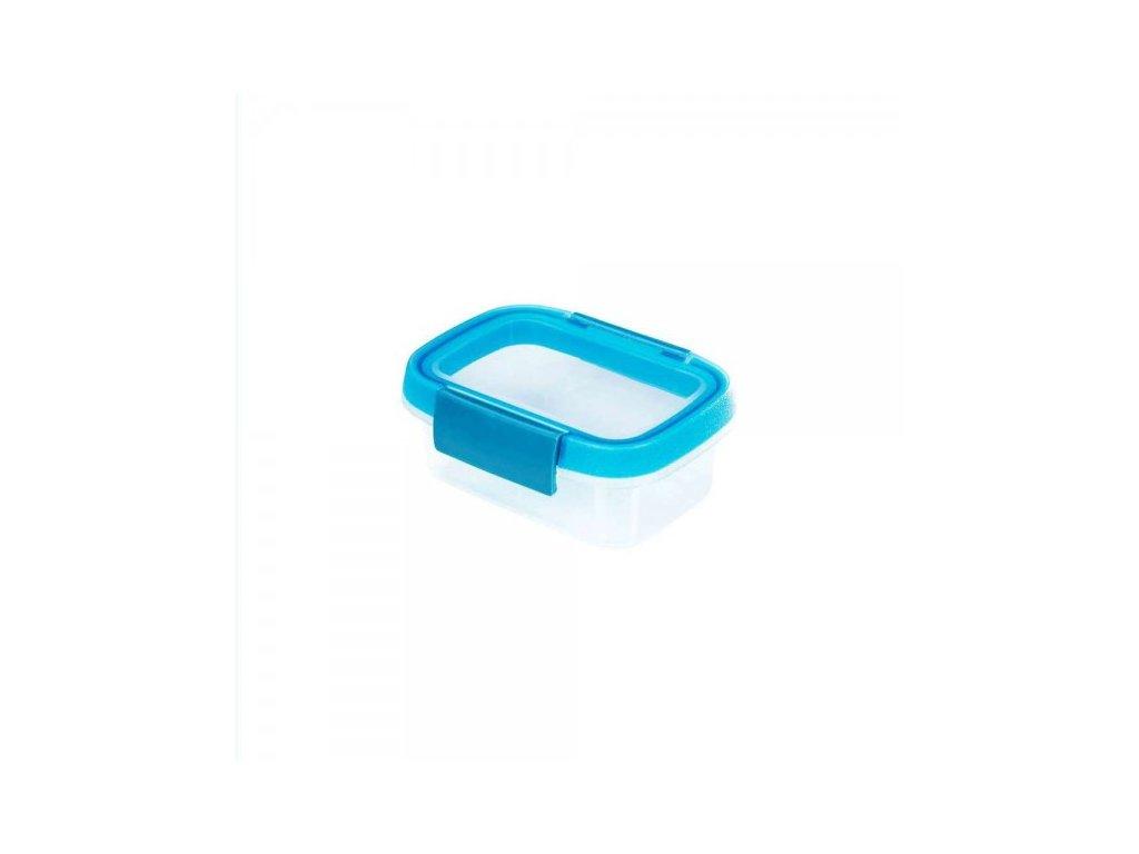 dóza SMART FRESH 0,2L - modré víko