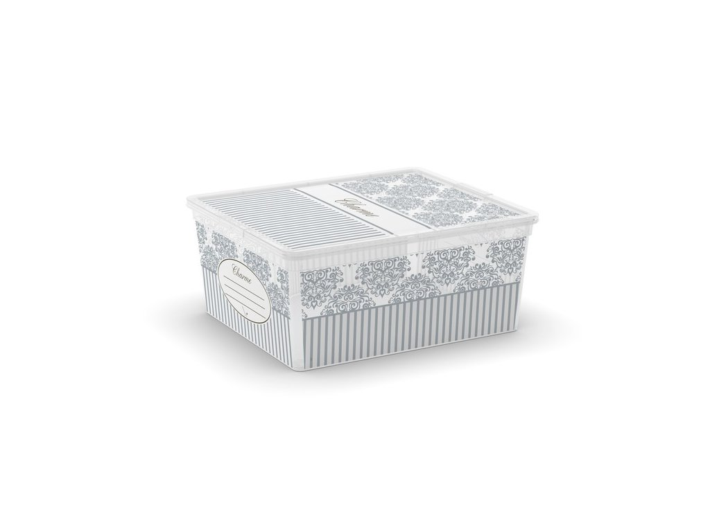 8409000 2040 cont c box style m whtrcla4