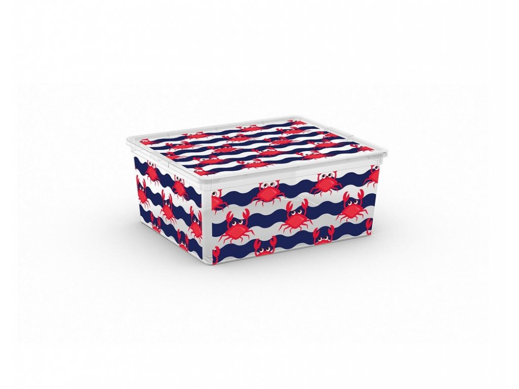 8409000 2231 cont c box style m whtrcua4