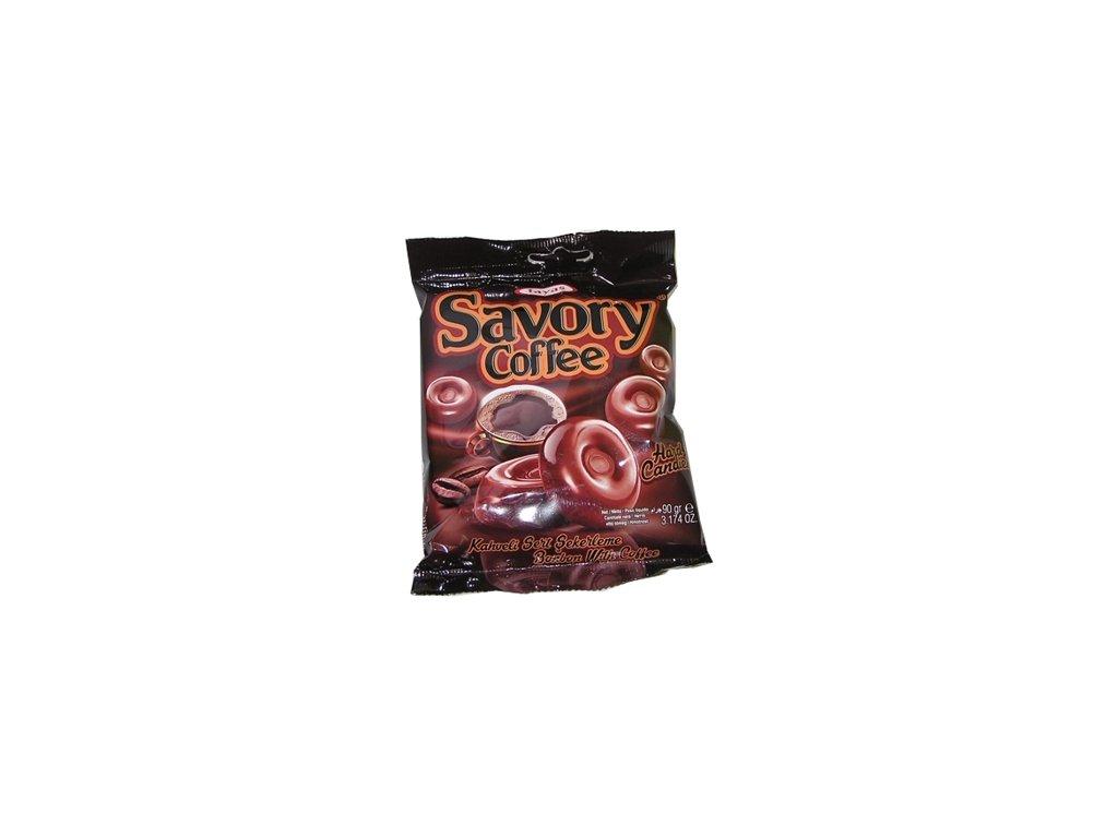 bonbony Savory Coffee 90g 0918