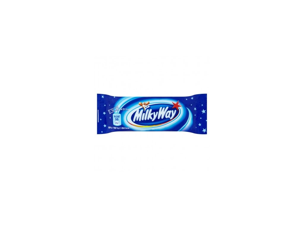 Milky Way 21,5g