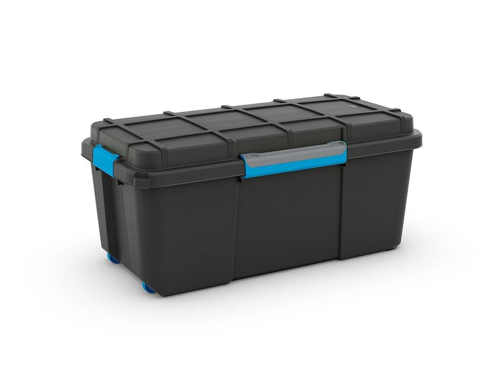 8431000 1521 cont scuba box l premium bkskg