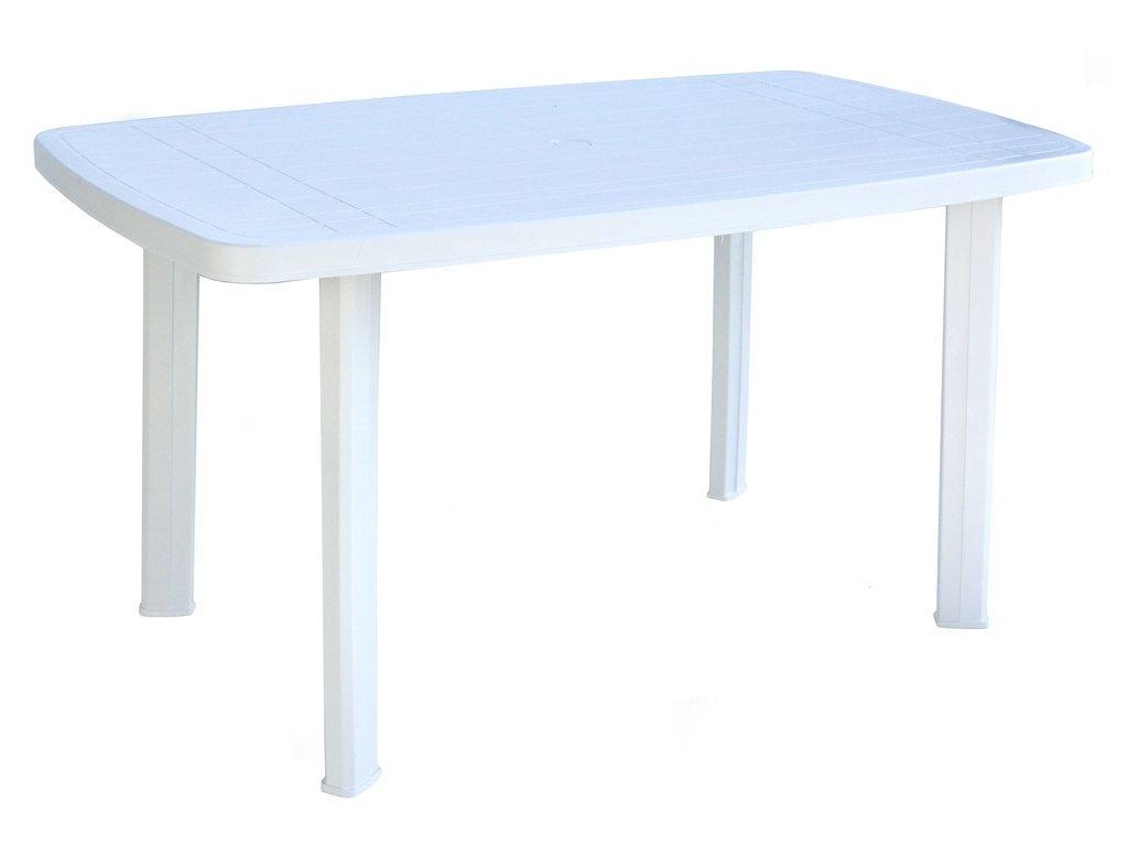 FARO stůl - bílý