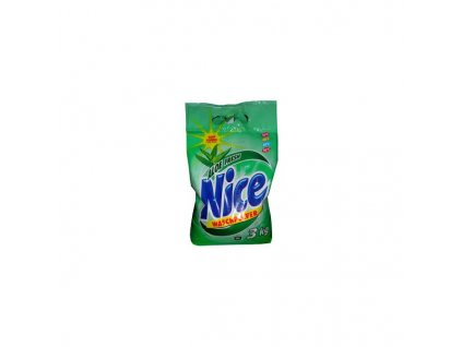 NICE 3kg s Aloe Vera prací prášek