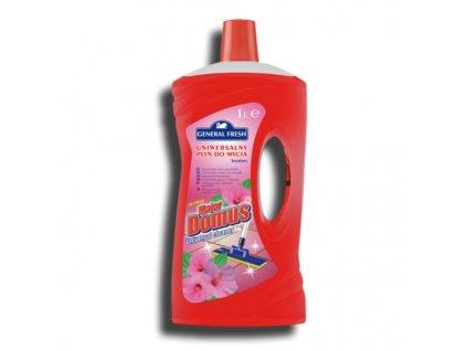 Major Domus univerzální čistič 1L flower