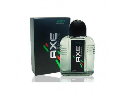 Axe Africa 100ml voda po holení
