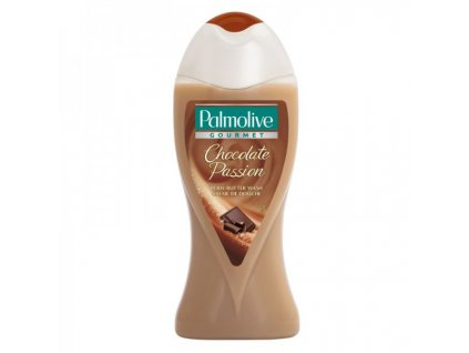 Sprchový gel PALMOLIVE Gourmet Chocolate Passion 250ml