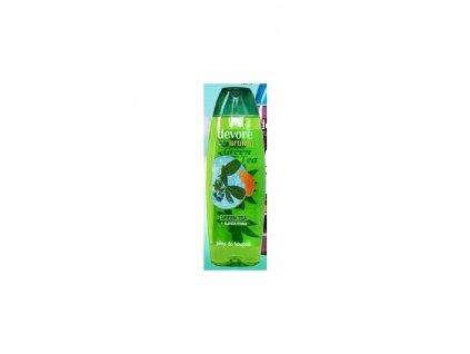 Devoré aroma 500ml, zelený čaj a mandarinka sprchový gel