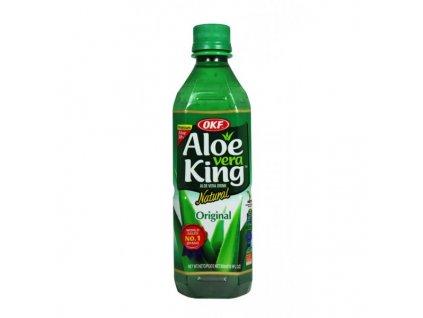 Aloe Vera King Original OKF 0,5L