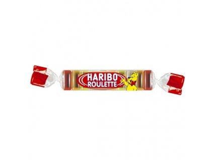 Haribo Roulette želatinové bonbony 25g