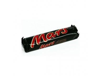 Mars čokoládová tyčinka