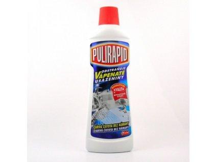 Pulirapid univerzální čistič nejen do kuchyně