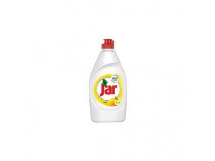 Jar na nádobí 450ml Lemon, mycí prostředek citronový
