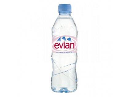 EVIAN 0.5 L