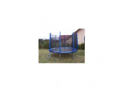 Fast Jump 305 cm + ochranná síť + žebřík