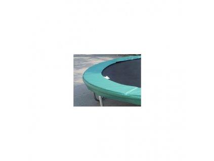 Ochranný kryt pružin FASTJUMP 305cm zelený, Náhradní díly na trampolínu