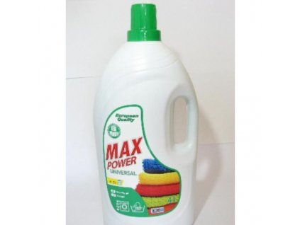 Max Power Universal gel 4l