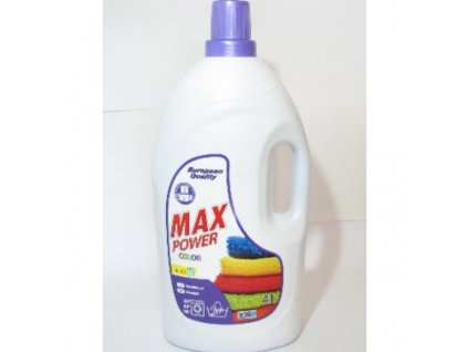 Max Power Color gel 4l