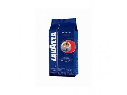 Lavazza Top Class 1kg zrnková káva