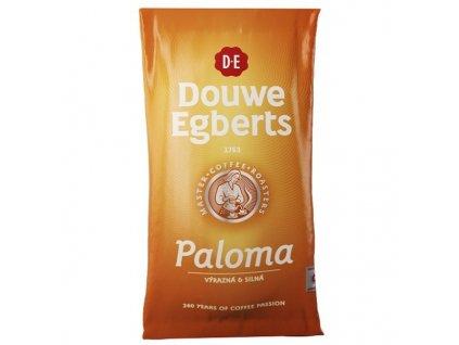 Douwe Egberts Paloma 150g pražená mletá káva