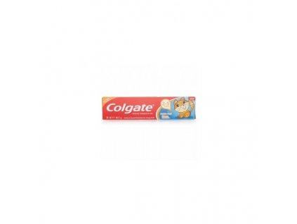 Colgate 2 - 5 let dětská zubní pasta 50 ml