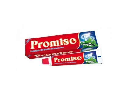 Promise zubní pasta 100 ml