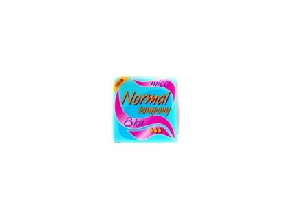Micci normal 8ks tampóny dámské hygienické