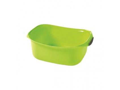 BOWL 8L umyvadlo - zelené