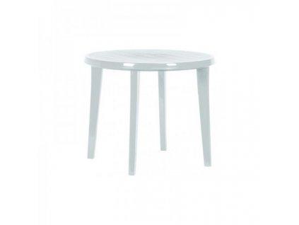 LISA stůl - bílý