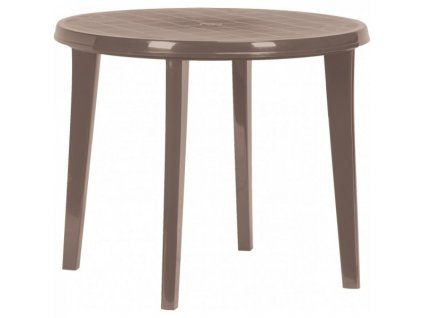LISA stůl - cappuccino