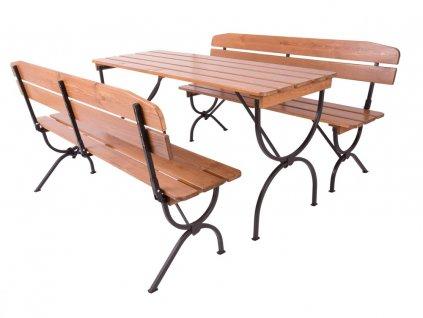 BRAVO set - 160cm
