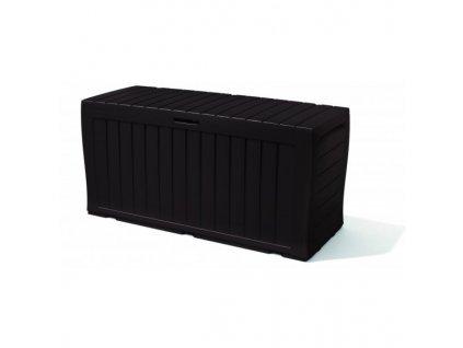 MARVEL úložný box - 270L antracit