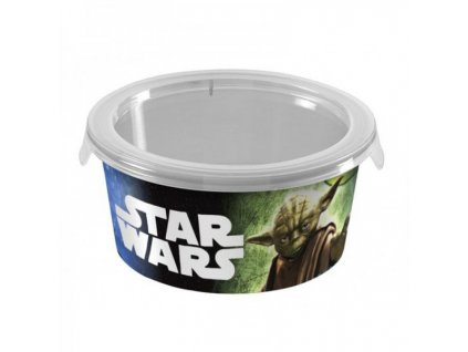 DECO CHEF box - 0,5L - STAR WARS (00724-S48)