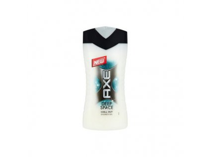 Axe Deep space sprchový gel 250 ml