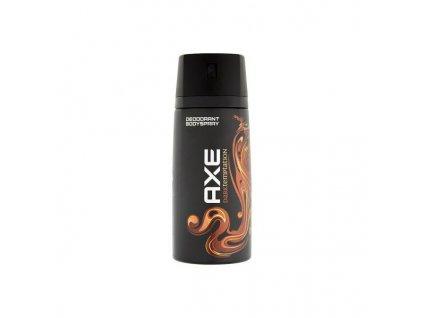 Axe Dark temptation pánský deodorant sprej 150 ml