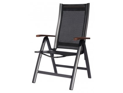 ass comfort chair black antracit s006 m06