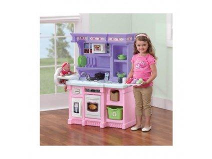 STEP2 Dětská kuchyňka Little Bakers