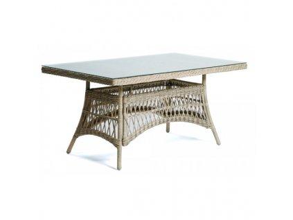 DENVER stůl 160cm
